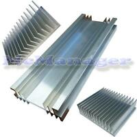 Large Heat Sink For Power Transistor/MOSFET/IC TO-3/TO-126/TO-220/TO-247..