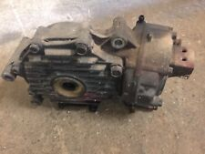 brute force 750 rear differential main drive gear box