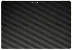 LidStyles Carbon Fiber Laptop Skin Protector Decal Microsoft Surface Pro 3