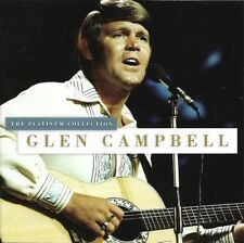 Glen Campbell: The Platinum Collection - CD (2006)