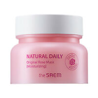 [the SAEM] Natural Daily Original Rose Mask 100g