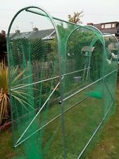 Walk in Fruit/Vegetable  Cage 3m x 2m x1m