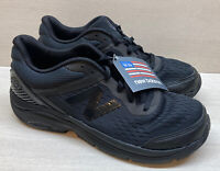 New Balance MW847v4 Men's Walking Shoes Size 9.5 Medium Made in the USA — NWOB