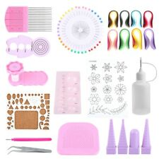 Quilling Kit 271pc  082676317675