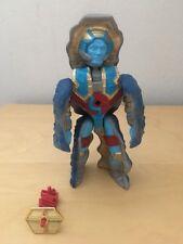 Masters of the Universe Stonedar Figure Vintage He-man Complete