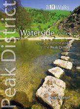 Waterside Walks - Top 10 Walks Series, Peak District