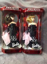 Mattel Barbie 1994 Solo in the Spotlight-Doll -S.E. Reproduction # 13820 & 13534