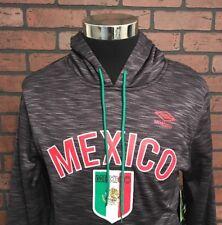 Umbro Mexico Hoodie Size M