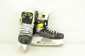 Bauer Supreme 3S Intermediate Hockey Skates Size 5.5 Fit 2 (Regular) (0422-2788)