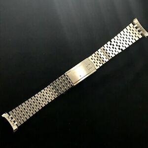 Vintage OMEGA 2036 / 056 19mm End Link Mens Watch Bracelet for Constellation C