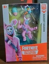 "Fortnite Rabbit Raider Battle Royale Collection 2"" Figure New in Box"