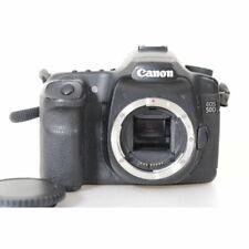 Canon EOS 50d-cámara 15.1 mp SLR-cámara digital-DSLR Body