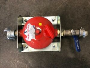 Borer Oiler to suit 45mm to 76mm Under Ground Borer
