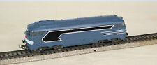 JOUEF - Locomotive diesel BB 67001 -- en l'état