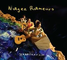 GENTICORUM-NAGEZ RAMEURS CD NEW