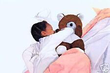 Dean Mitchell  Innocence Baby Sleeping LE