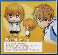 Free! - Iwatobi Swim Club Nagisa Tomy Japan Mascot Key Chain Anime Licensed NEW
