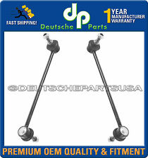 AUDI 80 90 COUPE SWAY BAR STABILIZER LINK LINKS FRONT