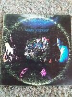 "1971 CROSBY, STILLS, NASH &YOUNG ""4 WAY STREET""  VINYL RECORD ALBUM"