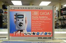 Jobo Giga 2 Mobile Hard Drive 20 Gb