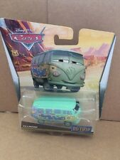 DISNEY CARS DIECAST - New 2016 Release - Road Trip Fillmore  - Combined Postage