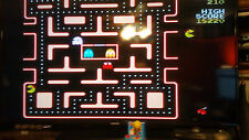 JAKKS Pacific Namco RARE GAME KEY VERSION  Ms Pacman Plug & Play TV Video Game
