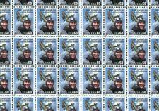 #2998 60¢ Eddie Rickenbacker Full Mint Sheet Of 50 Mint Nh Og