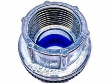 "WATER TIGHT HUB with insulated throat 3/4"" - Pack of  50 lot"