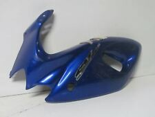 2001 Suzuki Sv650s Left Mid Upper Side Fairing Cowl Plastic