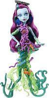 Monster High POSEA REEF Das große Schreckensriff Unterwasser Ghouls OVP DHB48