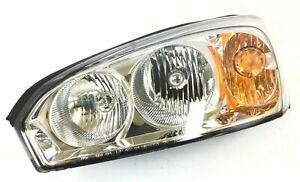 04-08 Chevrolet Malibu front driver side left hand Headlamp Light OEM 15851373