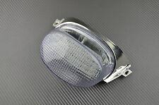 Feu arriere led clignotant intégré tail light suzuki gsxr 600 750 SRAD 1997 98 +