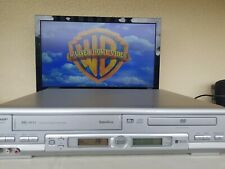 Sharp DVD/VHS Recorder Kombi DV-NC65S OHNE FB