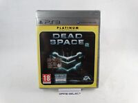 DEAD SPACE 2 SONY PS3 PLAYSTATION 3 PAL EU EUR ITA ITALIANO NUOVO SIGILLATO