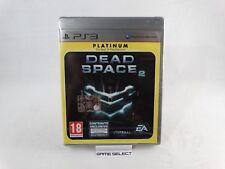DEAD SPACE 2 SONY PS3 PLAYSTATION 3 PAL EU EUR ITA ITALIANO NUOVO SIGILLATO