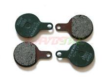 2 pair Tektro Bike IOX.11 Metal Ceramic Compound Disc Brake Pads Novela/IOX