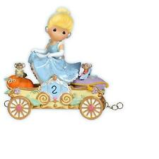 Precious Moments Disney Princess Parade Cinderella -Age 2, 2nd Birthday #104404