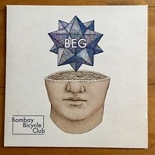 "Bombay Bicycle Club - Beg 12"" Vinyl"