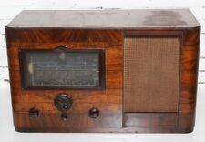 1930's ​HMV Model 656 Valve Radio for Parts or Repair [PL3613]