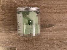 Harper + Ari Juice Cleanse Sugar Cube Jar