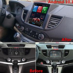 For 2012-2016 Honda CRV CR-V 9.7'' Android 10.1 Car Radio Stereo GPS Wifi 2+32GB