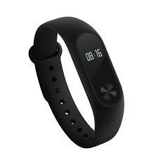 Smart Wristband Original 2 Bracelet Heart Rate Monitor 2017 Black