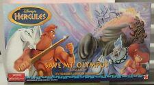 HERCULES SAVE MT. OLYMPUS 3-D GAME Board Disney Animated Movie Kids 1997 NEW
