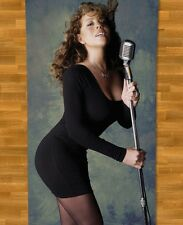 Mariah Carey Beach Towel NEW Summer Me I Am You're Mine Beautiful Emotions