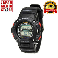 Casio G-SHOCK G-9000-1JF MUDMAN Master of G Mud Resistance Watch G-9000-1