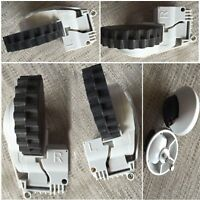 Vacuum Right Wheel + Left Wheel Repair Parts For Xiaomi Mi Robot Vacuum Cleaner