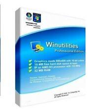 Winutilities 14.75 Pro full version Multilingual   Key   Download   Lifetime