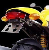 Ducati Monster 600 Fender Eliminator + Integrated LED Tail Light Bundle Save $$$