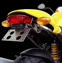 Ducati Monster 900 Fender Eliminator + Integrated LED Tail Light Bundle Save $$$