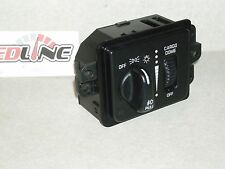 2005 OEM Dodge Ram Daytona 1500 2500 3500 Fog Headlight Switch Hemi S-C2